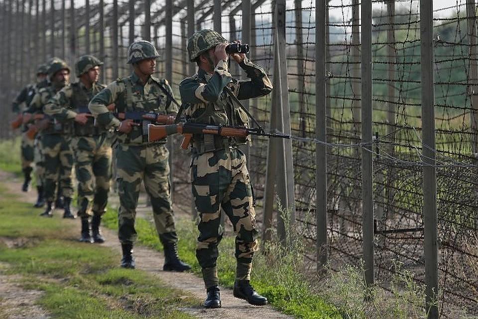 Пакистан ответил на лишение штата Джамму и Кашмир особого статуса