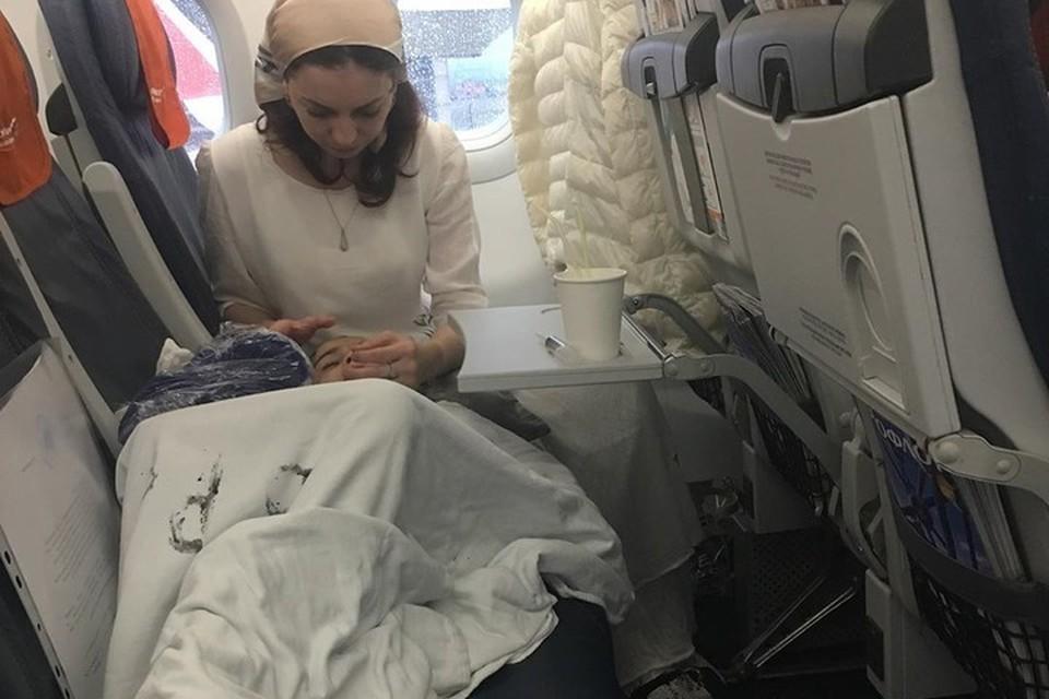 Омбудсмен стала законным представителем избитой девочки из Ингушетии