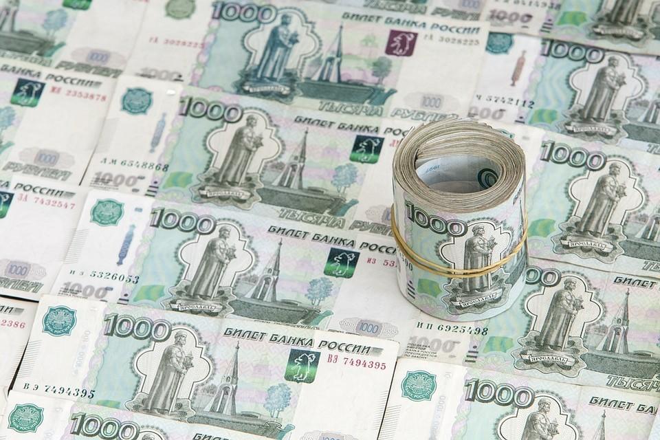 Дворник из Подмосковья задолжала почти 2 миллиарда рублей