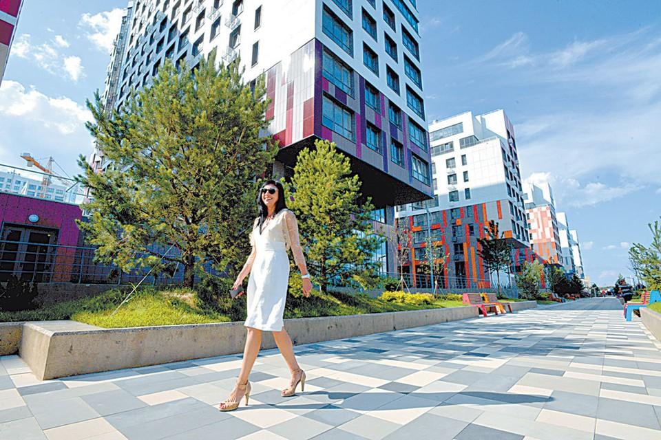 Нынешние покупатели независимо от бюджета стали более требовательными к тому, что им предлагается вместе с будущим жильем.