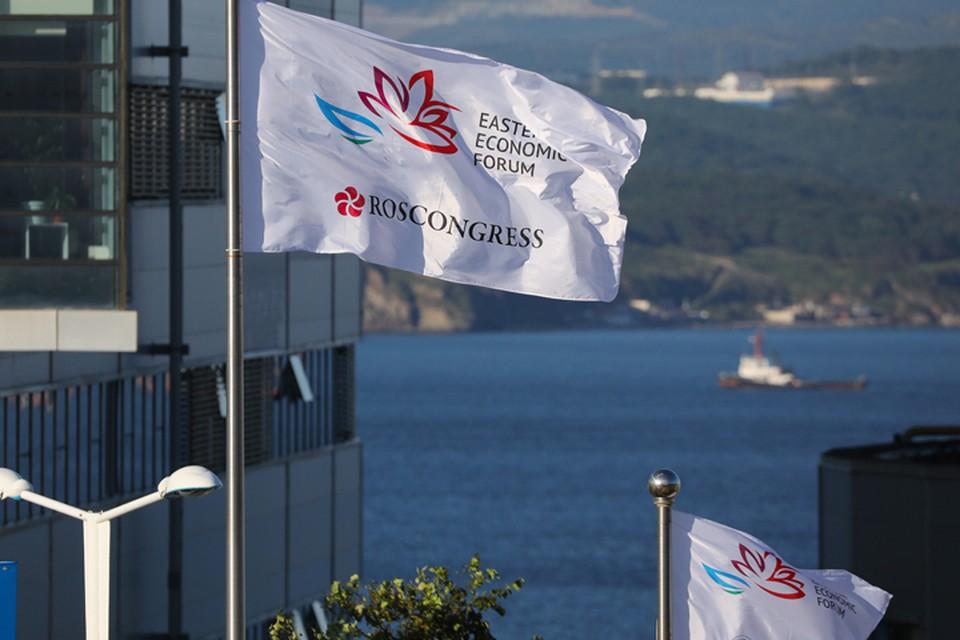 Юбилейный V Восточный экономический форум состоится 4–6 сентября во Владивостоке.
