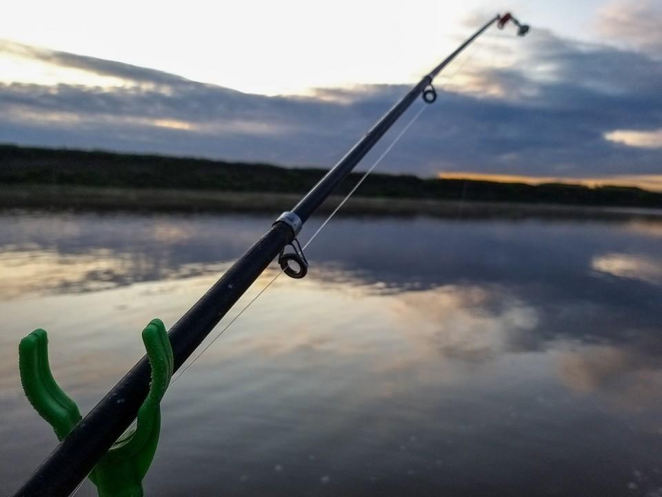 Собираемся на рыбалку в окрестностях Тюмени: что, где и на что клюет