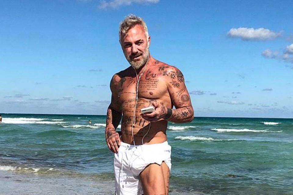 52-летний миллионер Джанлука Вакки