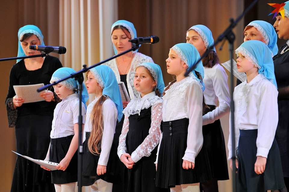Орловчан приглашают на мастер-класс по церковному пению
