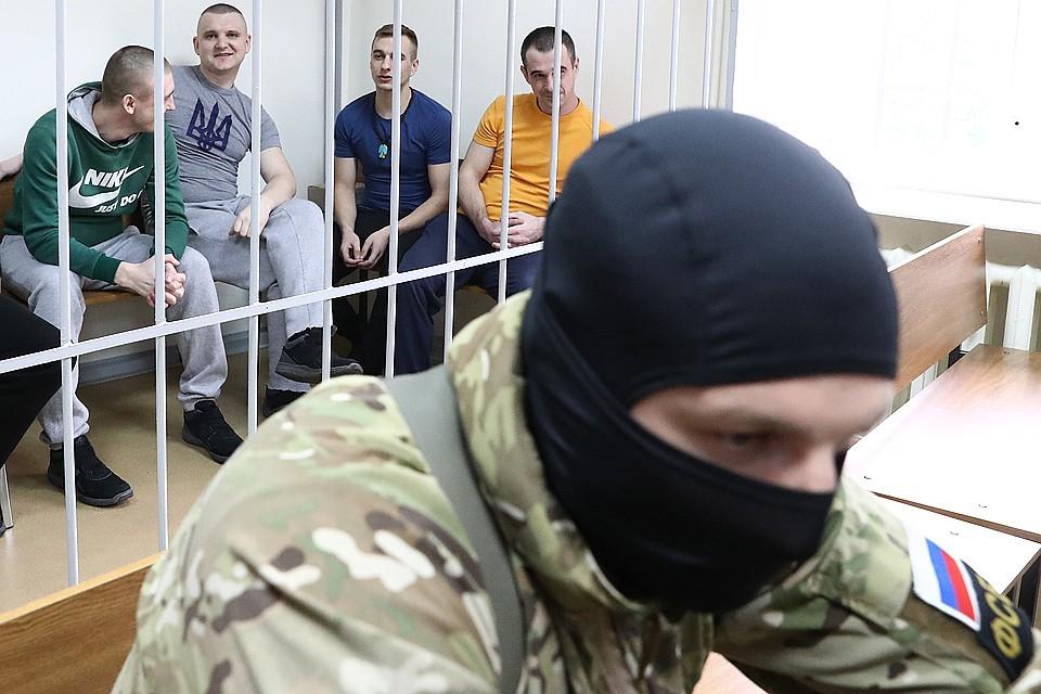 Алексей Чеснаков: В ближайшие недели Россия и Украина обменяют удерживаемых лиц. В том числе моряков