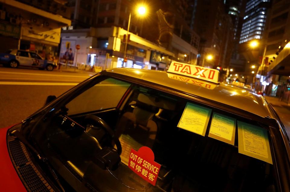 Правительство Пекина предприняло решительные меры для борьбы с нелегальными перевозчиками