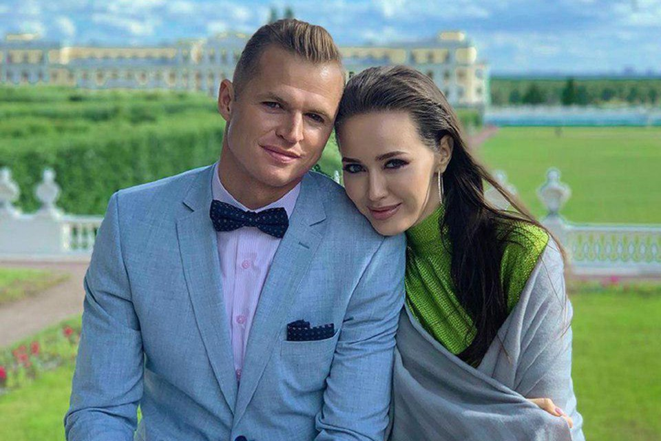 Дмитрий Тарасов регулярно делится с подписчиками подробностями личной жизни