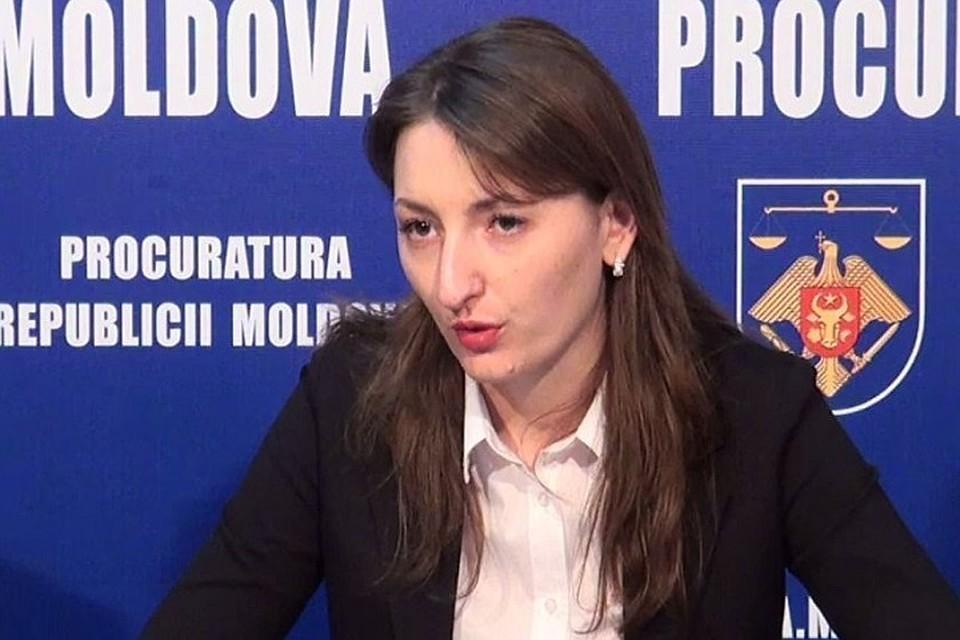 Стало известно сколько в месяц получала экс-прокурор антикоррупционного центра Молдовы Бецишор