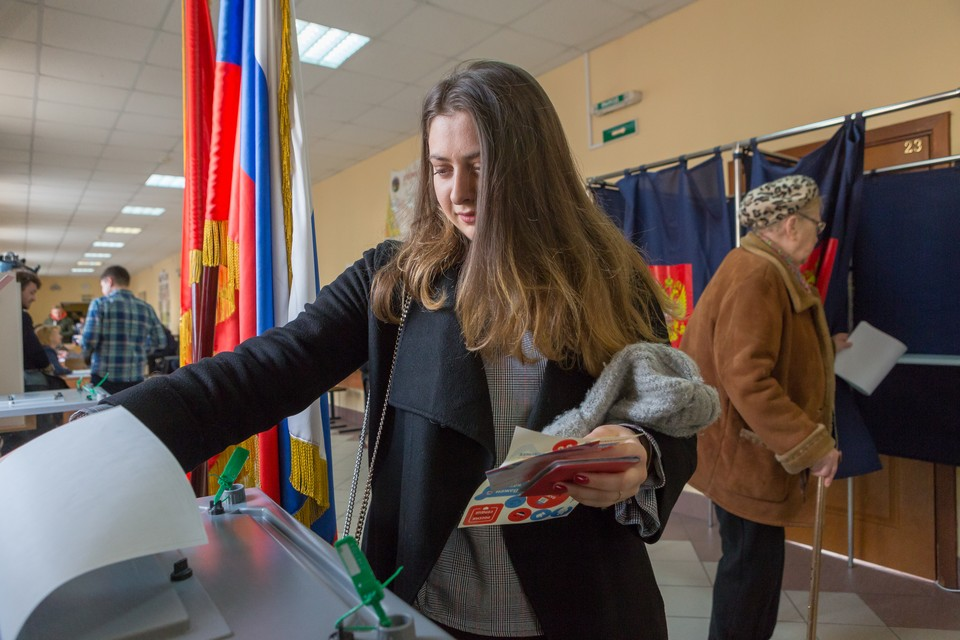Муниципальные выборы в Ленинградской области 8 сентября 2019 года: Избирательные участки для голосования.