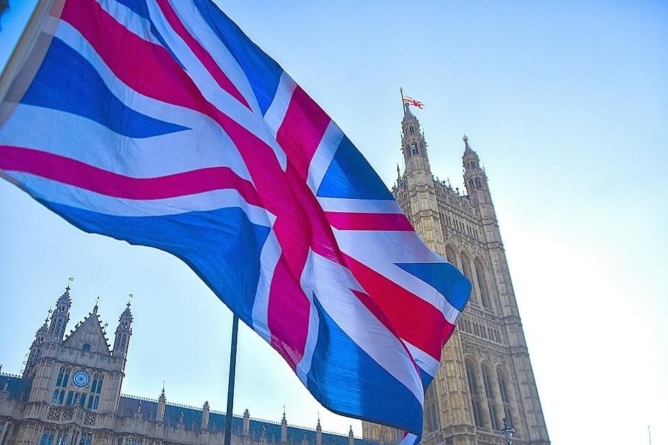 Парламент Британии рассмотрит законопроект, запрещающий Brexit без соглашения с ЕС