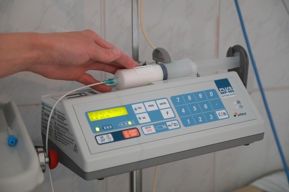 В Красноярске из-за рентген-оборудования ограничили прием больных