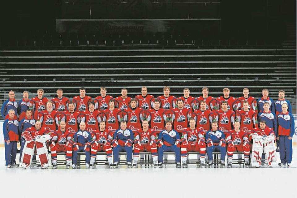 «Локомотив», улетевший в небо: хроника трагедии с разбившейся ярославской хоккейной командой в 12 цитатах