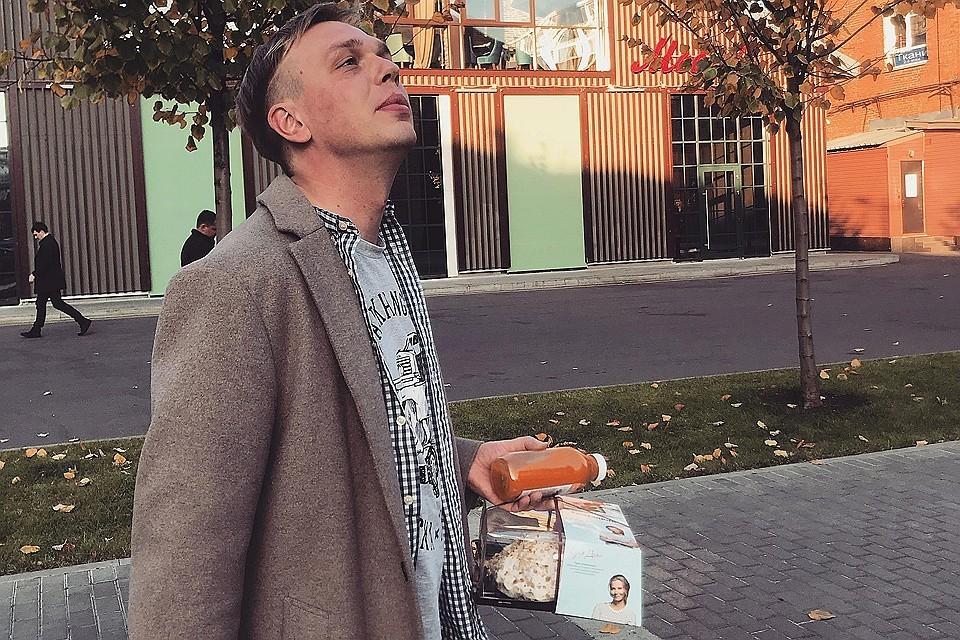 Иван Голунов получил престижную журналистскую премию