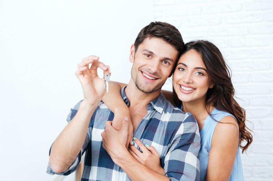 Покупка квартиры в ипотеку - дело ответственное, особенно, когда жилье покупает семья.