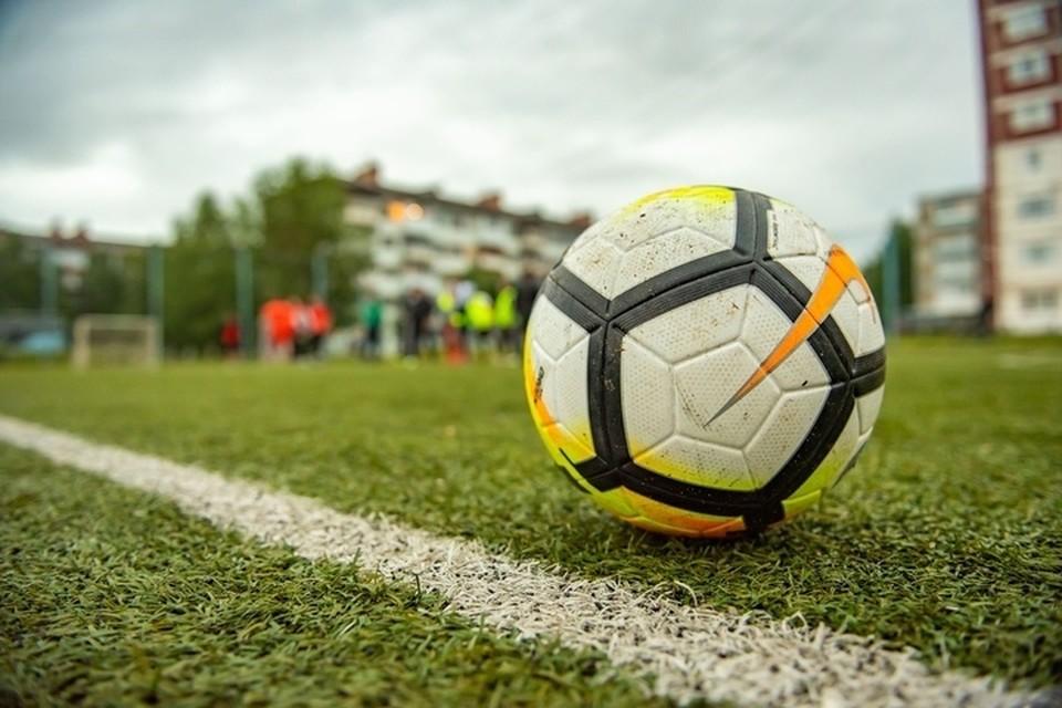 В Сочи состоится первый в стране фестиваль «Мир Футбола»