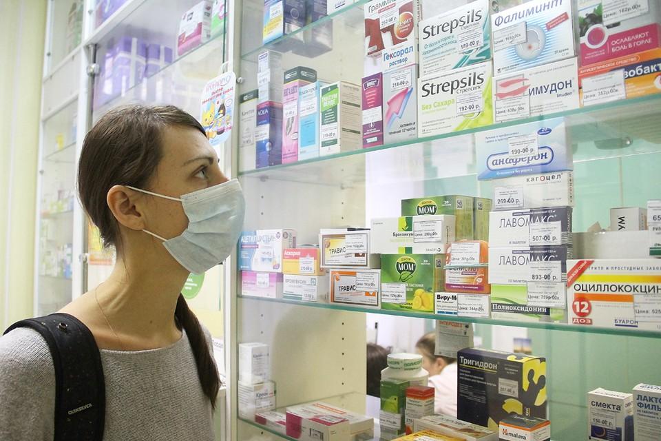 Как может быть такое, что банальные препараты вдруг исчезли в России