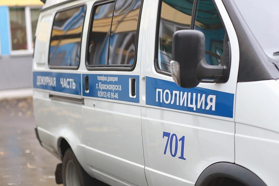 Житель Красноярска обчистил 7 квартир на первом этаже
