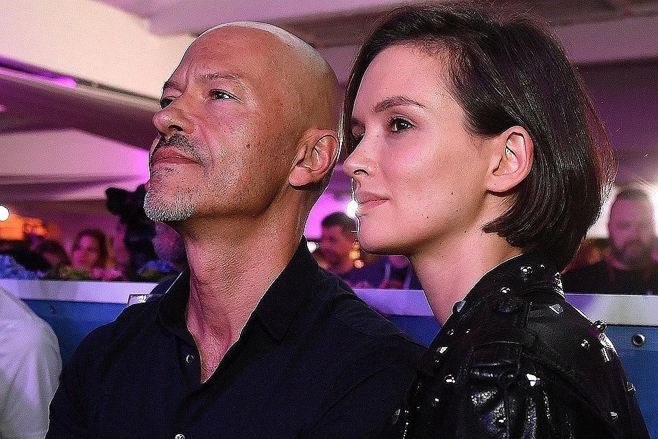Федор Бондарчук и Паулина Андреева отметят свадьбу в Санкт-Петербурге 17 сентября.