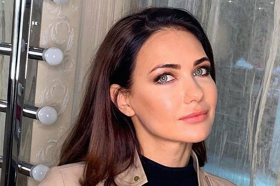 41-летняя Екатерина выглядит гораздо моложе своих лет. Фото: Инстаграм.