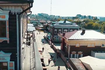 130 квартал в Иркутске: кафе, рестораны, бары, магазины. Выбор Комсомолки