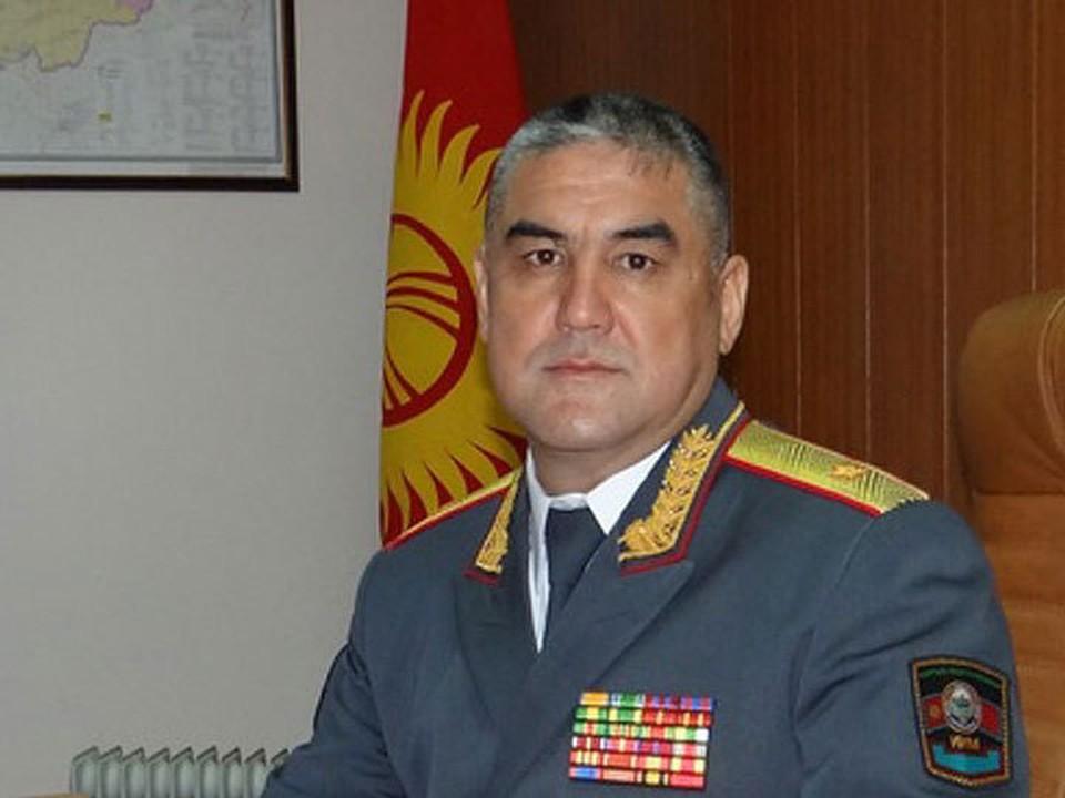 Против Курсана Асанова возбуждено уже четыре уголовных дела.