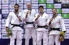 Брат Олимпийского чемпиона - Хасана Халмурзаева - Хусен - принёс нашей стране серебро