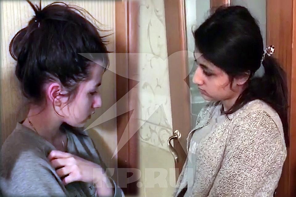 Племянник Хачатуряна оправдал издевательства отца над дочерьми на видео