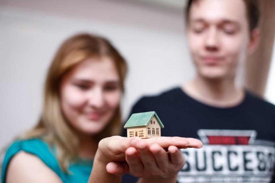На строительном рынке представлены дома трех классов – «эконом» «средний» и «премиум». ФОТО: Сергей ГРАЧЕВ