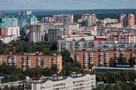 Утро в Ижевске: приход потепления, задорный танец дедушки и доклад о введении «четырехдневки»