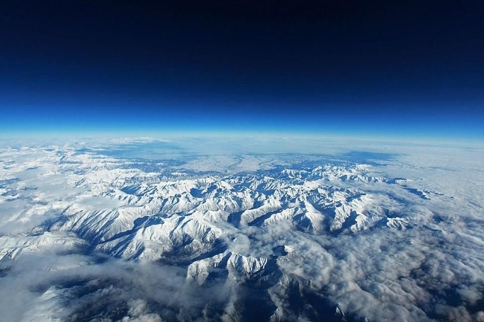 На интерактивных картах по качеству атмосферного воздуха представлена информация, поступающая с мобильного приложения AirKZ.