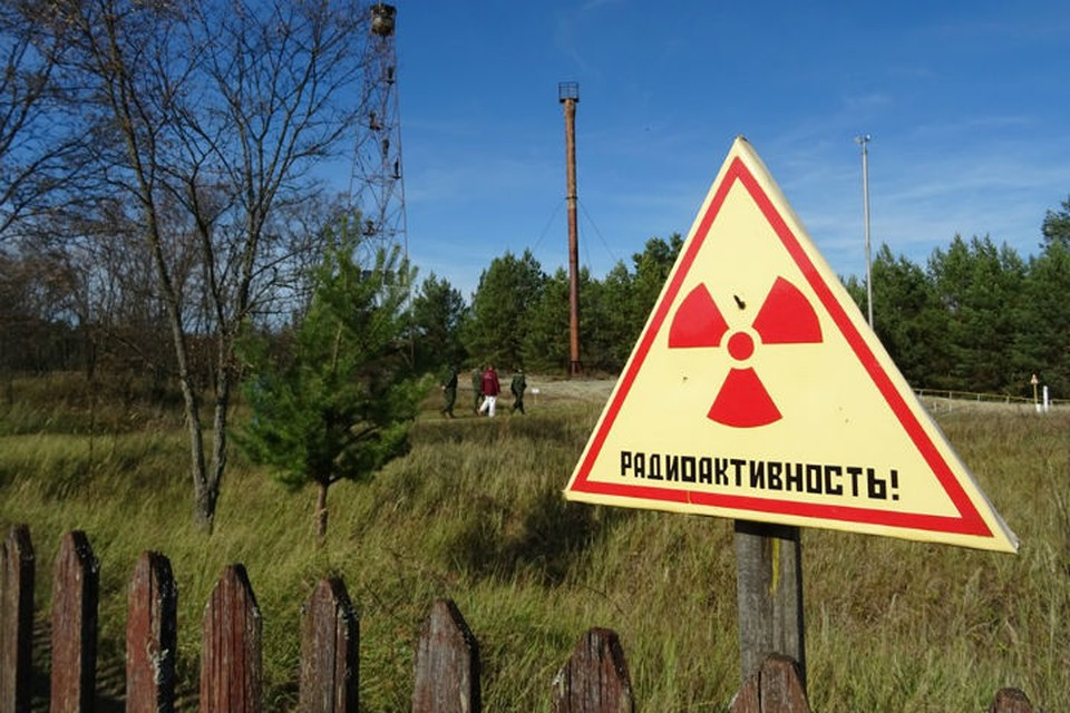 Почему Иркутскую область назвали маленькой Хиросимой?