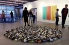 """В музее """"Гараж"""" открылась выставка """"Грядущий мир: экология, как новая политика. 2030-2100"""""""