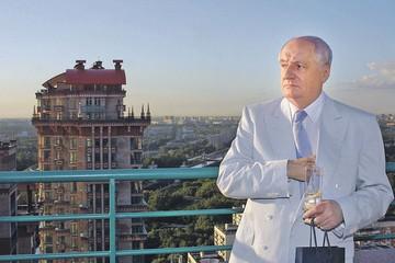 Недвижимость Марка Захарова оценили в 150 миллионов рублей
