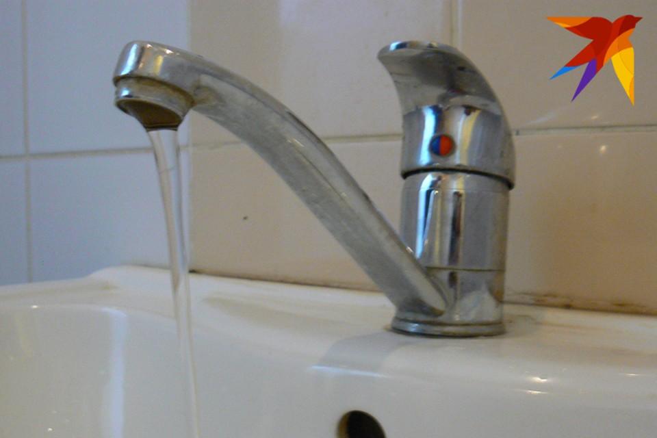Восстановить подачу воды потребовали от директора МУПа.