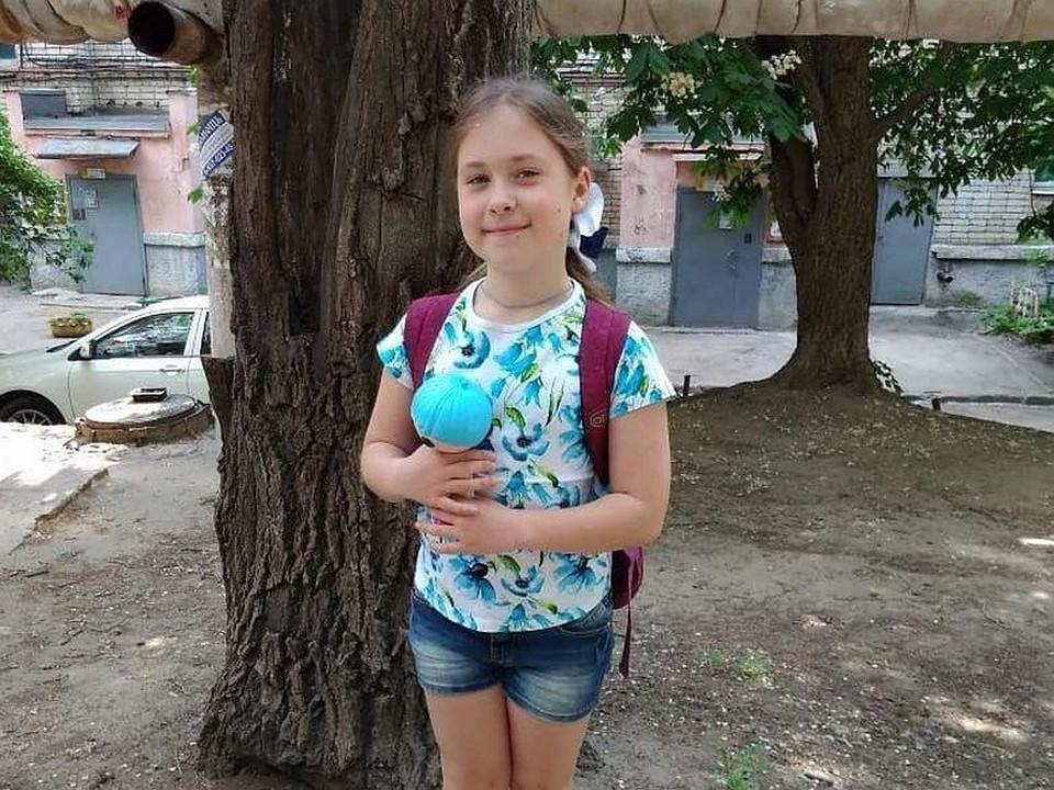 Лиза Киселева разыскивается тысячами волонтеров в Саратове