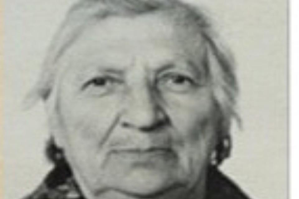 Лидия Константиновна Марзаева пропала 7 октября 2019 года