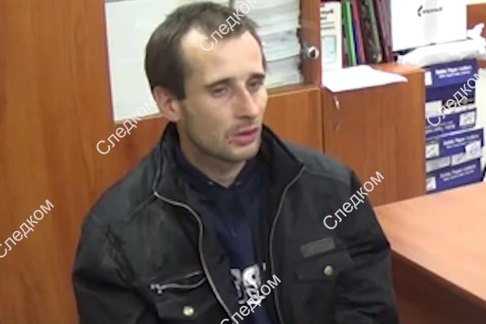 Михаил Туватин в 2006 году уже домогался до несовершеннолетних. Фото: СК РФ