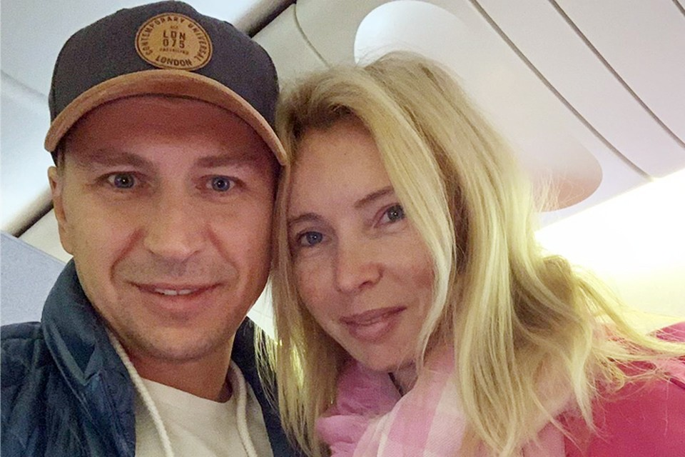 Супруг Тотьмяниной, знаменитый фигурист Алексей Ягудин прокомментировал операцию