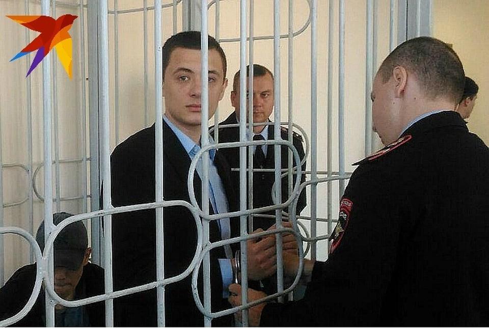 Савелий Никифоров - единственный, кто посмел прямо смотреть в глаза родным своей жертвы