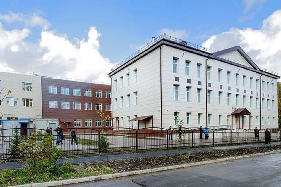 Трагедия случилась в новосибирской школе.