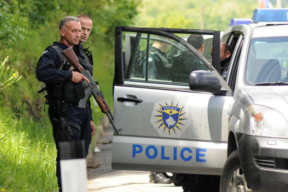 Аресты проводились якобы в рамках расследования дела об убийстве