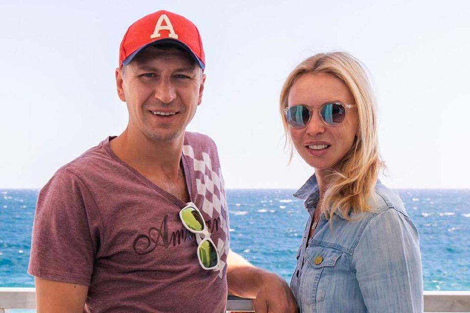 Супруг фигуристки Алексей Ягудин рассказал, как Татьяна Тотьмянина боролась с недугом