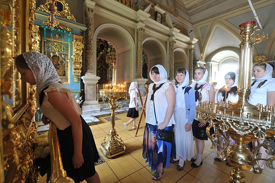 В советские времена, когда Бога не было, подростки смотрели на жизнь куда проще, если не сказать - примитивнее
