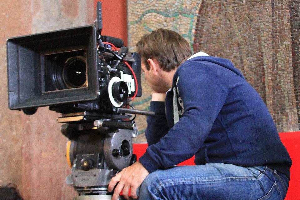 Минкульт представил открытую базу данных о государственной поддержке кинопроизводства.
