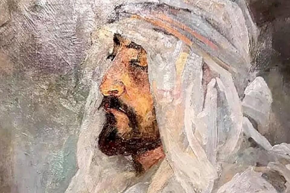 Похищенную картину скоро выставят в зале русской живописи XVII-XIX веков Национального музея Чечни