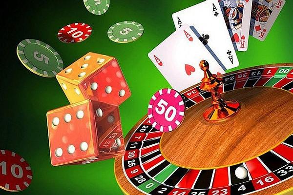 Яндекс азартні ігри
