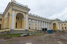 Личную жилплощадь Николая II показали общественности во время реставрации