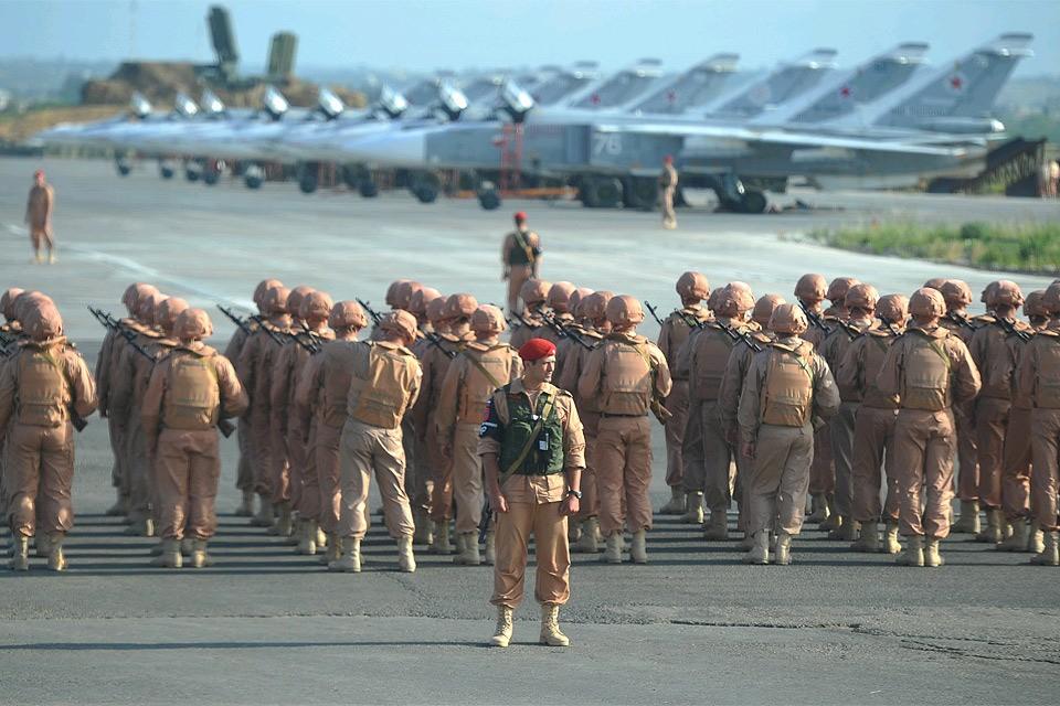 Президент ЦАР заявил, что его страна «рассматривает возможность создания в стране российской военной базы».