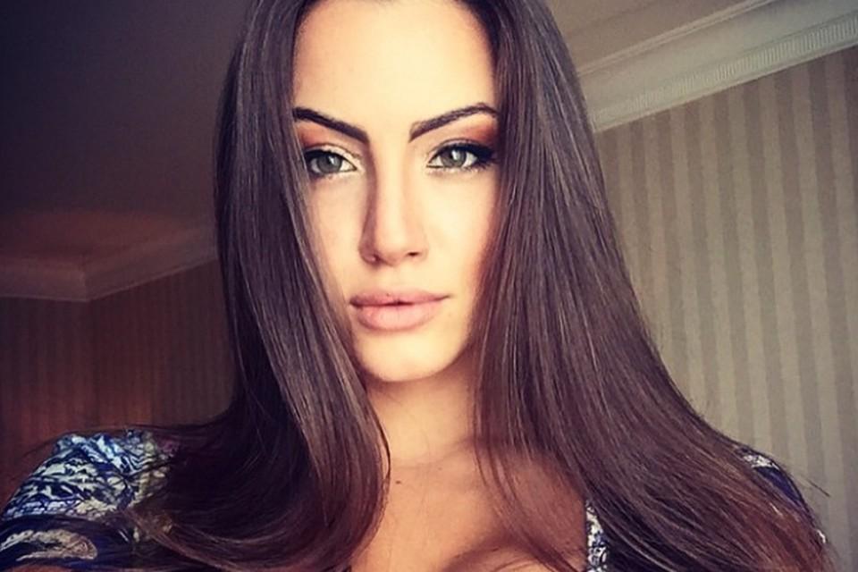 "Маргарита Паша - ""Мисс Украина - 2019"""