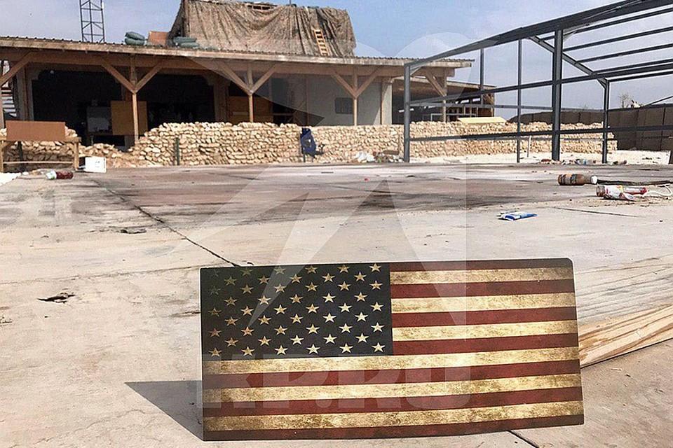 Американцы покинули лишь северные земли, а на востоке Сирии группировку будут усиливать